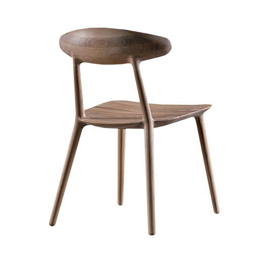 Wu Collection for Artisan / Chair, Table, studioPANG