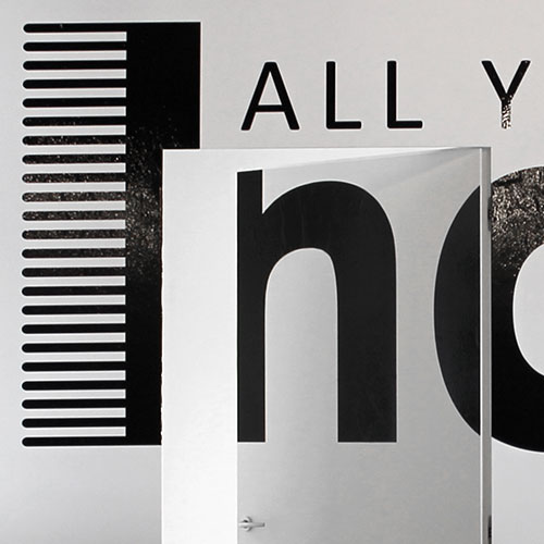 All you can Hair / Architettura, Interior Design