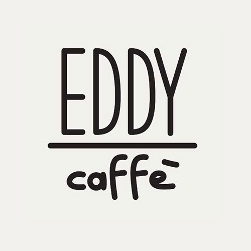 Eddy Caffè / Grafica, WebDesign and Corporate image