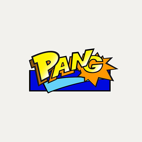 pang / Grafica, motion design, studioPANG