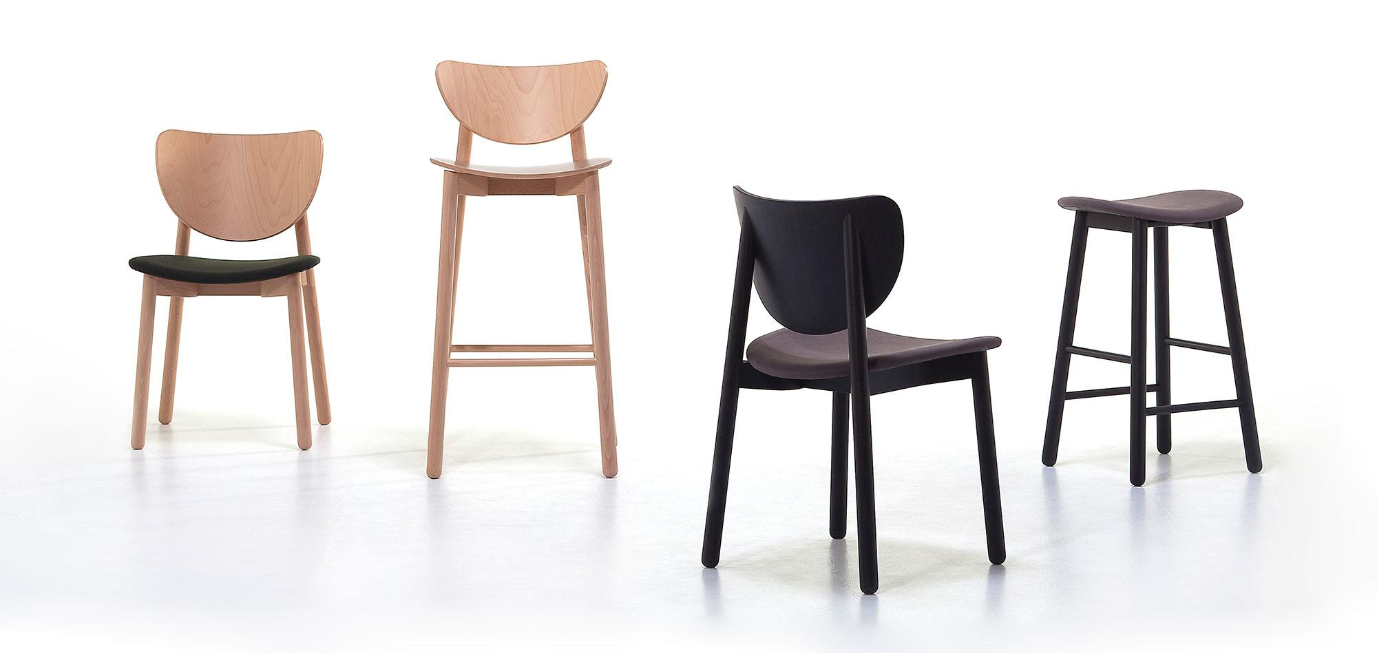 Buena Cizeta Seating Collection