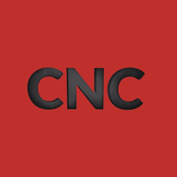 immagine coordinata per cnc webschool, grafica e comunicazione