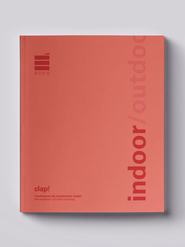 direzione artistica per Deco, grafica e comunicazione