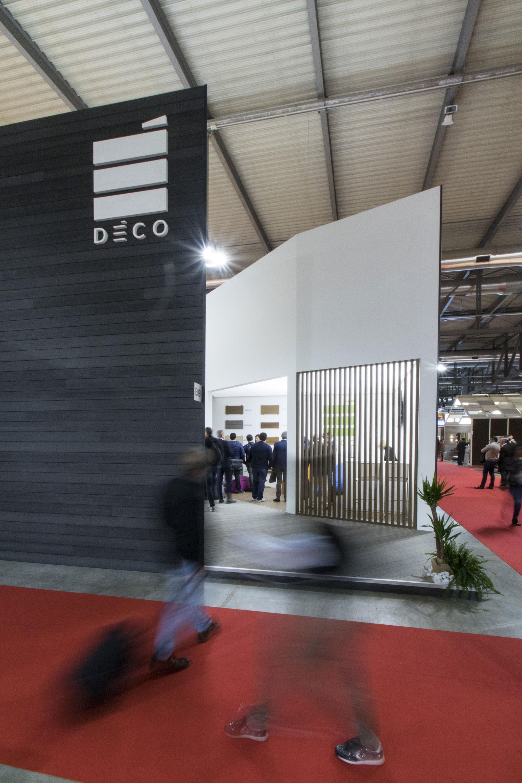 Stand Made Box Deco, architecture