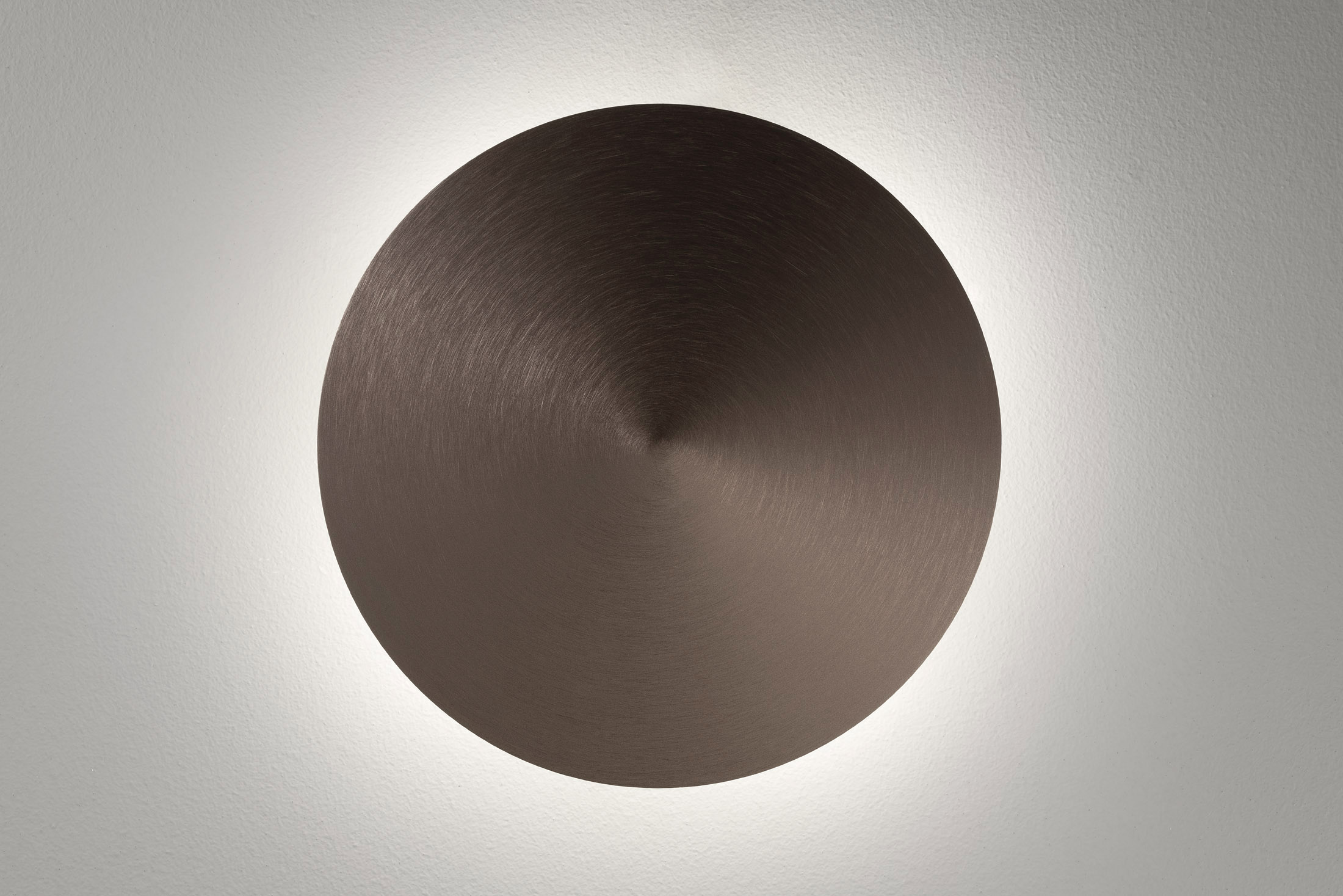 Faya wall lamps for Morosini