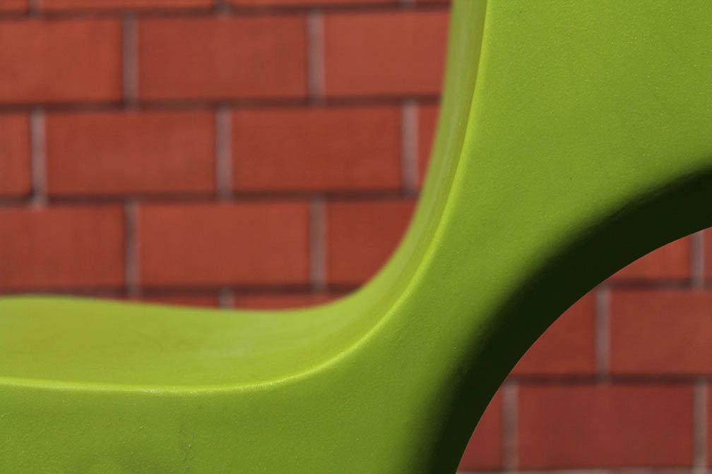 Seduta e tavolo modulare Wheely