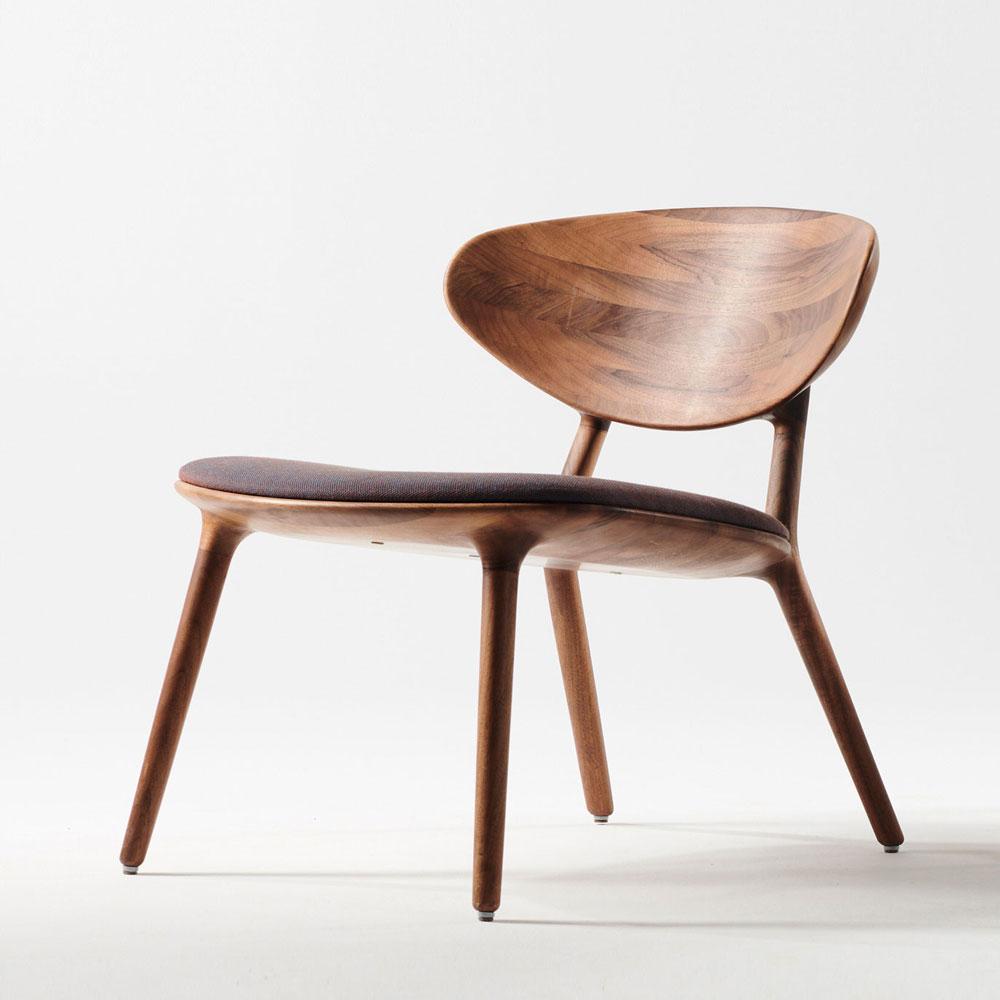 collezione di arredi Wu per Artisan, design